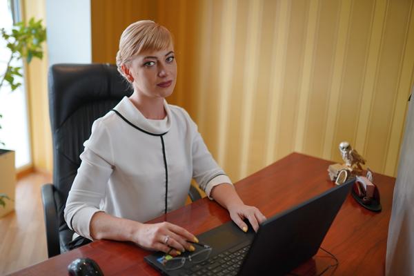 Адвокат Татьяна Кузьмина Харьков