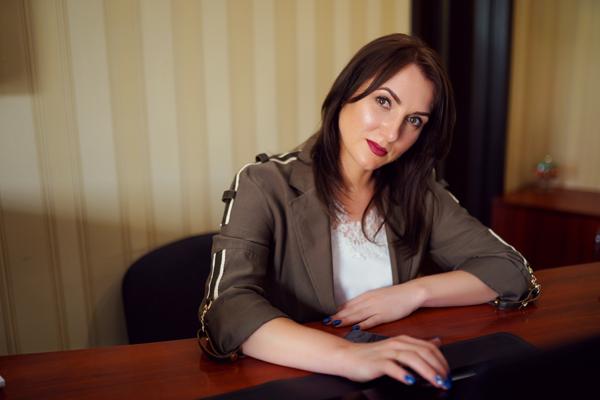 Адвокат Тузкова Юлия Анатольевна Харьков