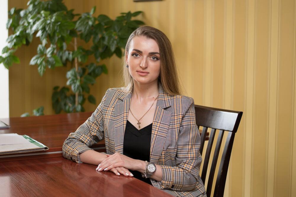 Гудзь Юлия Владимировна